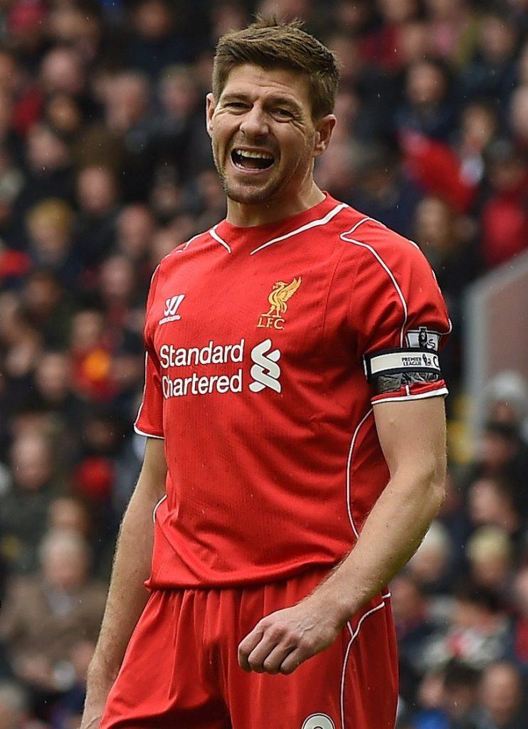 Gerrard, Pemain Hebat Lainnya